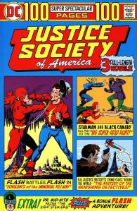 The JSA Super-Spectacular: Will we ever have such treasures again?