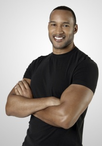 Henry Simmons would be perfect as Michael Holt/Mr. Terrific.