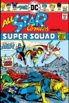 The return of All Star Comics - and the Justice Society!
