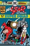 The Super Squad vs. Brainwave and Degaton!
