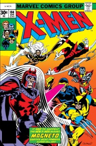 Magneto Vs. the New X-Men: With an ending no one expected.