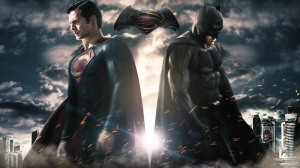 'Batman v. Superman: Dawn of Justice'