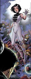 Introducing Phantom Girl