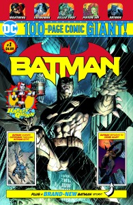 Batman Giant No. 1