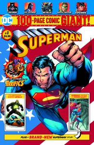 Superman Giant No. 1