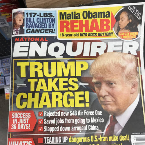 tabloid examples