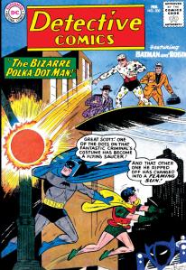 cover of Detective Comics No. 300