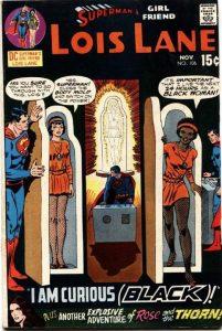 Lois Lane No. 106