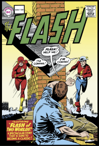 Flash No. 123