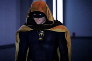 "Cameron Gellman as Hourman in ""Stargirl"" (Photo: CW)"